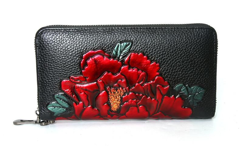 women wallets genuine leather (9)