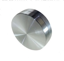 1Piece  Diameter:80mm Aluminum Alloy Turntable Bearing Base Display Swivel Plate