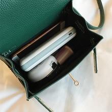 MINI luxury handbags women bags designer bags handbags women famous brand sac a main femme de marque luxe cuir bags for women