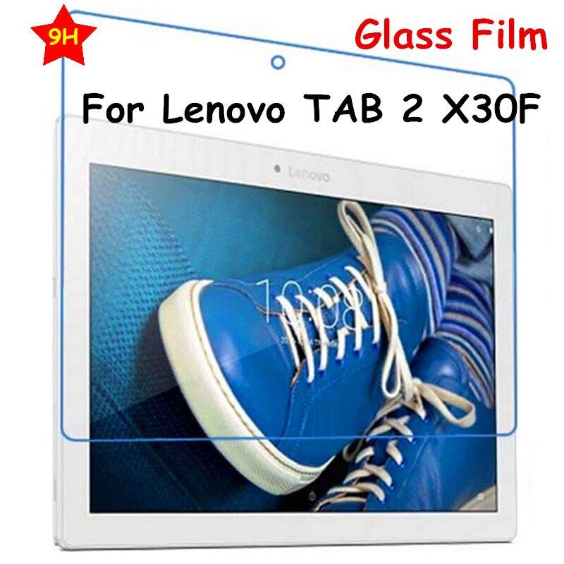 For Lenovo Tab 2 X30 TB2-X30F X30F Tab2 A10-30 Tempered Glass Film Tab 3 TB3-X70L A10-70FML10.1 Tablet Screen protector