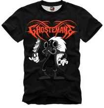 E1SYNDICATE T SHIRT GHOSTEMANE POUYA SUICIDEBOYS 6IX9INE New 2019 Hot Summer Casual T-Shirt Printing