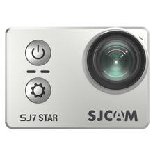 Original SJCAM SJ7 Star Action Camera 4K 30fps 2.0″ Touch Screen Remote Ultra HD Ambarella A12S75 Waterproof Sports Camcorder