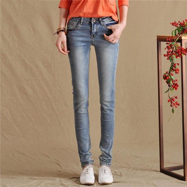 aliexpress : buy elegant pants women trousers jeans plus size