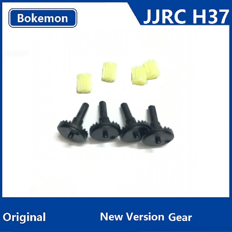 JJRC H37 DHD D5 RC Quadcopter Spare Parts Big Main Gear and Motor Small Gear