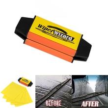 Car Wiper Blade Windscreen Wipers Repair Tool For Ford Focus 2 3 Fiesta Mondeo Kuga Citroen C4 C5 C3 Skoda Octavia Rapid Fabia