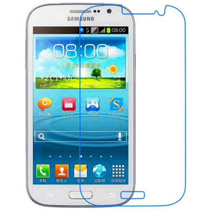 9H Hardness Tempered Glass Film GT-I9060 I9060I / GT-I9080 I9082 SFor Samsung Galaxy Grand Neo / Plus / Dous Screen Protector
