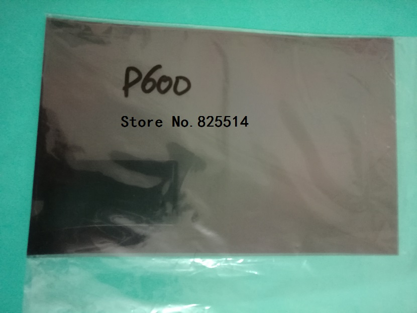imágenes para 1 unids 10.1 pulgadas film polarizador para samsung galaxy note 2014 edición p600 tablet pc reemplace lcd polarizado hoja de venta