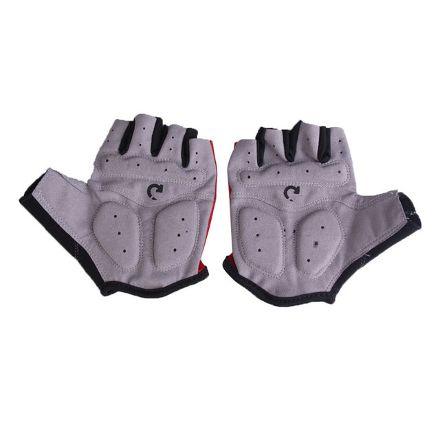 Cycling Gloves Half Finger Anti Slip Gel Pad Breathable Motorcycle MTB Road Bike Gloves Men Women Sports Bicycle Gloves S-XL