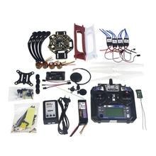 F02192-X Full Set RC Drone Quadrocopter Aircraft Kit F450-V2 Frame GPS APM2.8 Flight Control Camera Gimbal PTZ