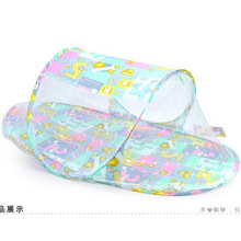 Portable Baby bed Crib Folding Mosquito Net bed summer hot selling