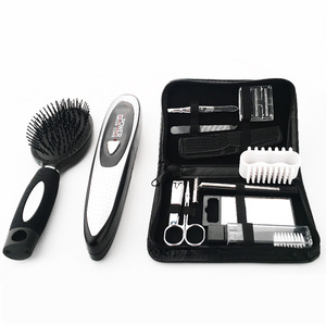 Image 3 - Electric Laser Treatment Comb Stop Hair Loss Regeneration Therapy Comb Hair Growth Care Treatment Hair Brush Laser Massage Comb