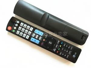 Remote-Control LED Universal AKB73756504 1 TV for LG Akb73756504/Akb73756502/Akb73756503/..