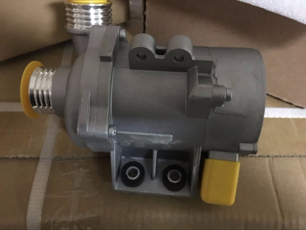 ENGINE ELECTRIC WATER PUMP for BMW E90 E91 E92 E60 E83 E70 E88 e82 11517586925