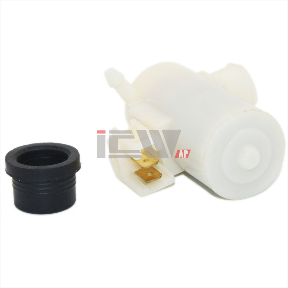 Windscreen Washer Pump For Mazda Bongo For Ford Freda For <font><b>Honda</b></font> 38512-SF0-003, 38512-SF0-013, 38512-SF0-J01 image