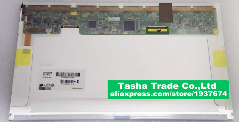 LP156WF3-SLB3 LP156WF3 SLB3 Screen LCD Screen Panel Display 50pin 15.6 Original
