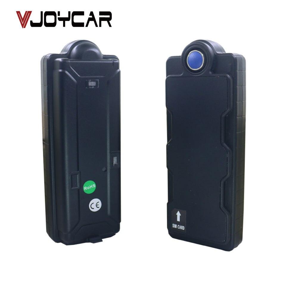 VJOYCAR TK10SE 10000mAh Big Battery Magnetic GPS Tracker ...