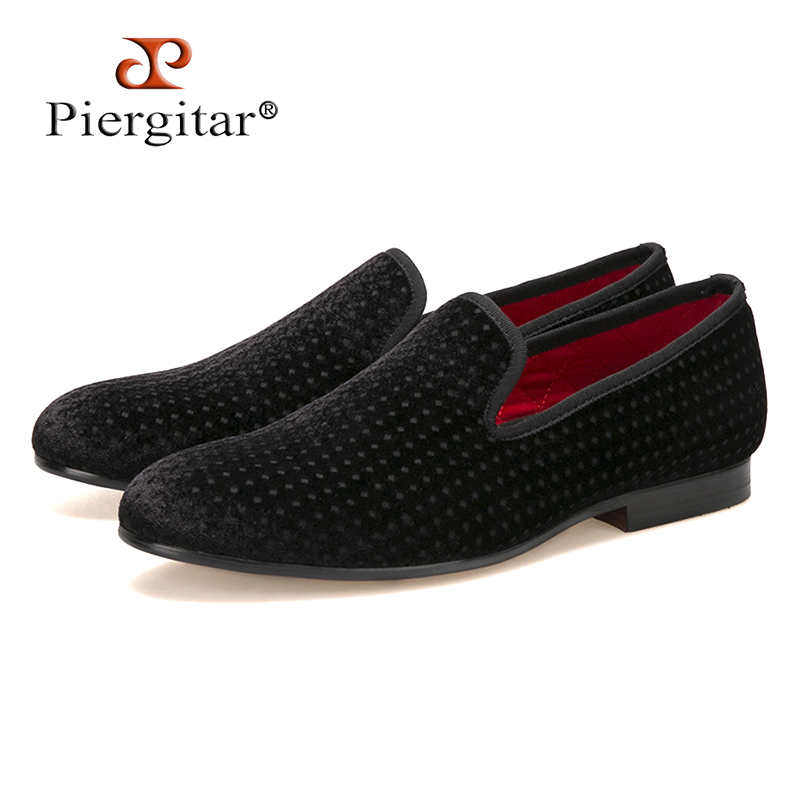 new arrival British loafers male black velvet embossed printing men Slip-on shoes men's plus size casual shoes free shipping