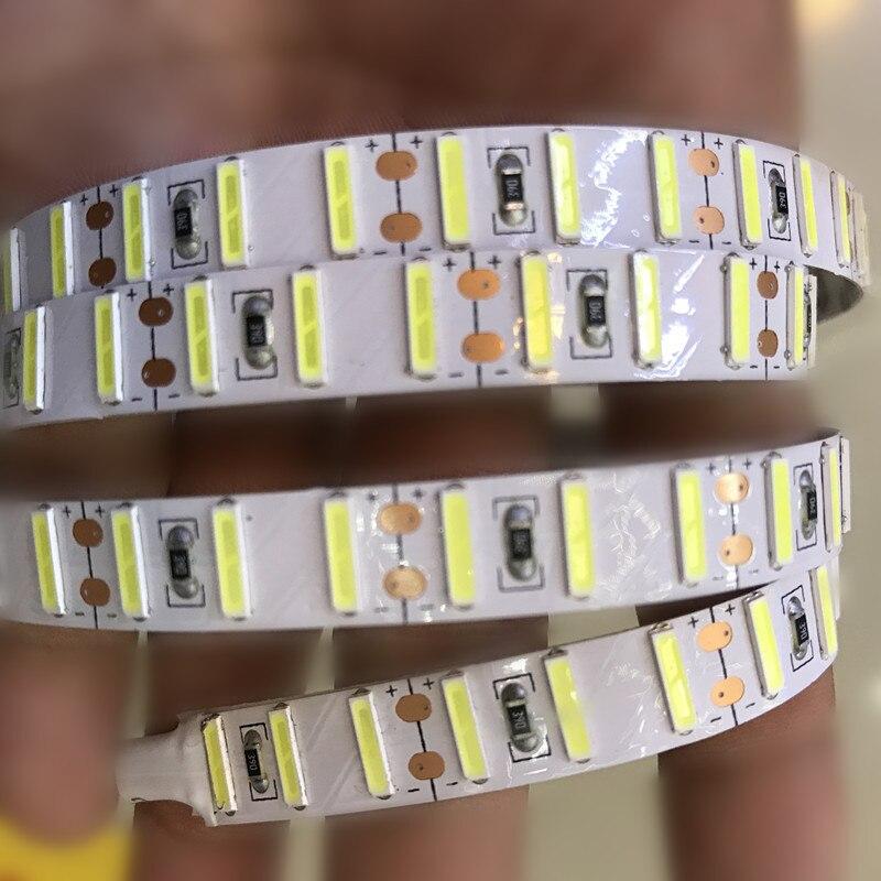 Tiras de Led duplo chip de smd 8520 Geração de Energia : Mudar
