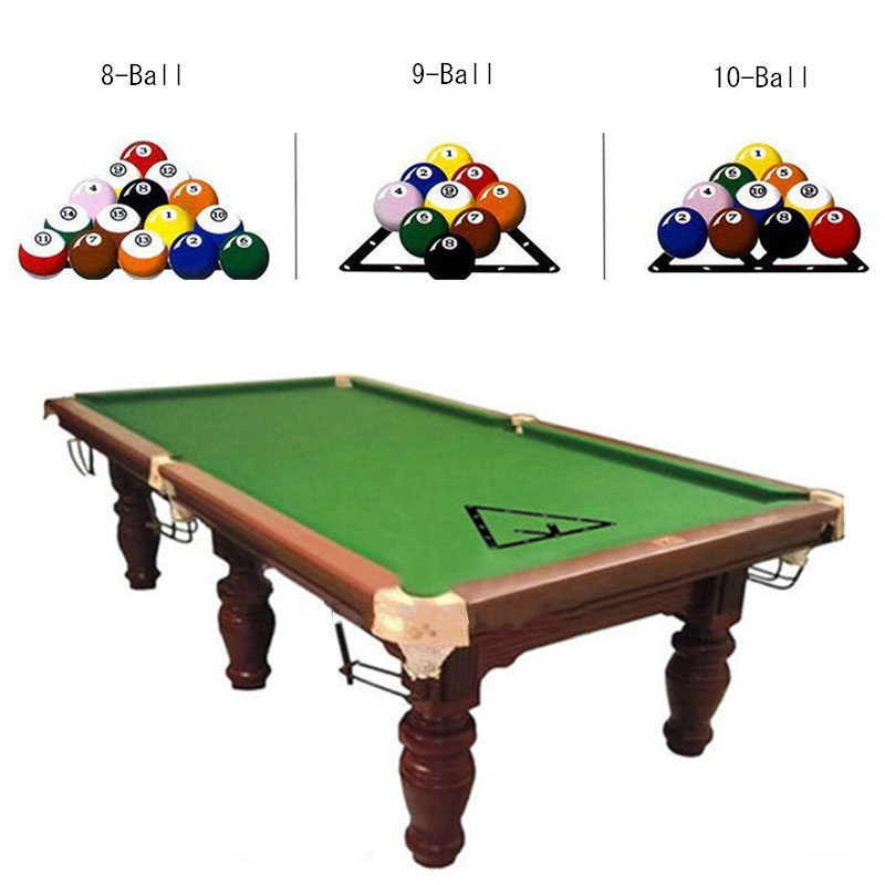TRIANGLE TO FIT 10 x 2 SNOOKER BALLS**