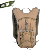 3L Water Bag Bladder Hydration Backpack Outdoor Camping Molle Military Tactical Knapsack Cycling Hiking Climbing