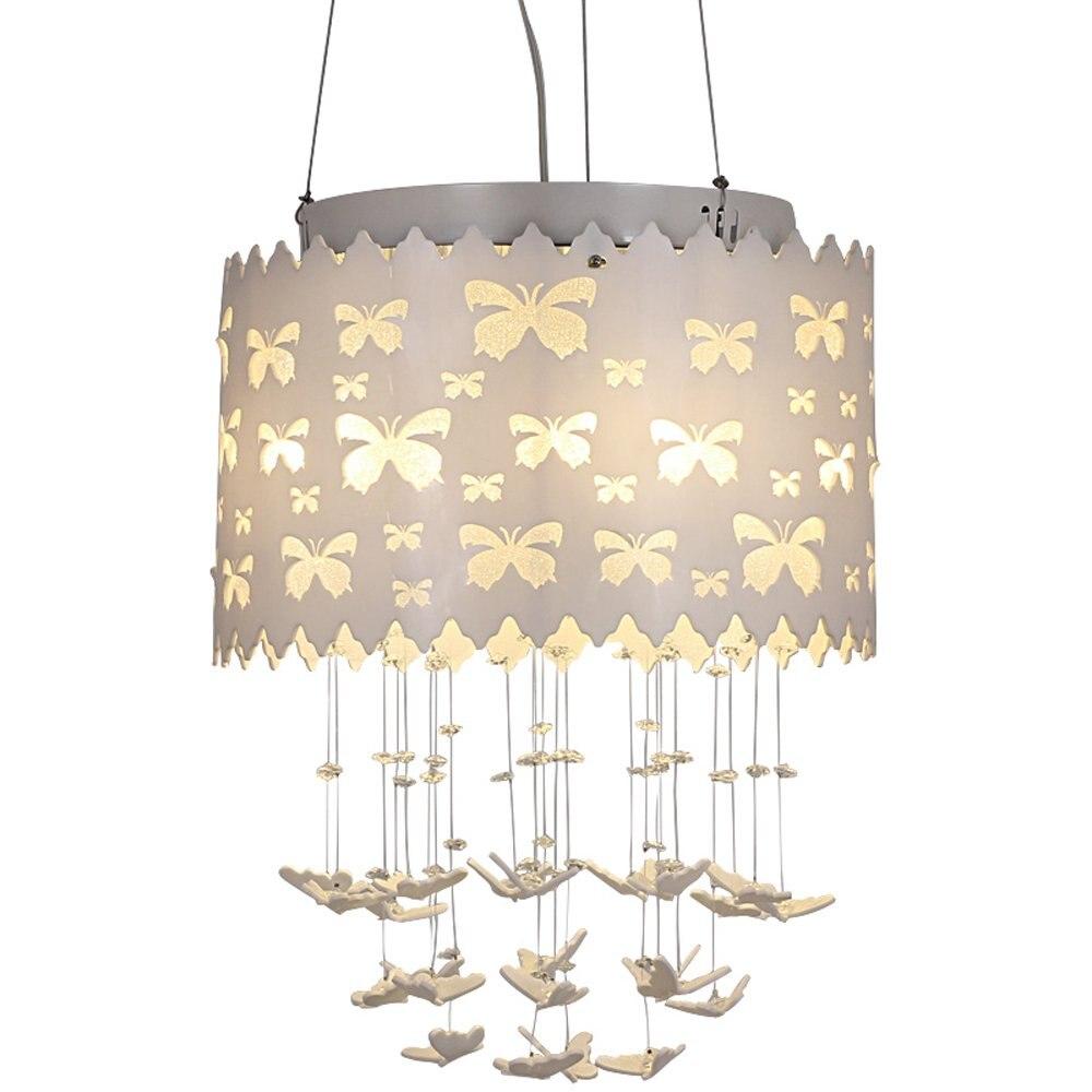 Schmetterling Lampe | Wandlampe Mit Blumen Und Schmetterling Design