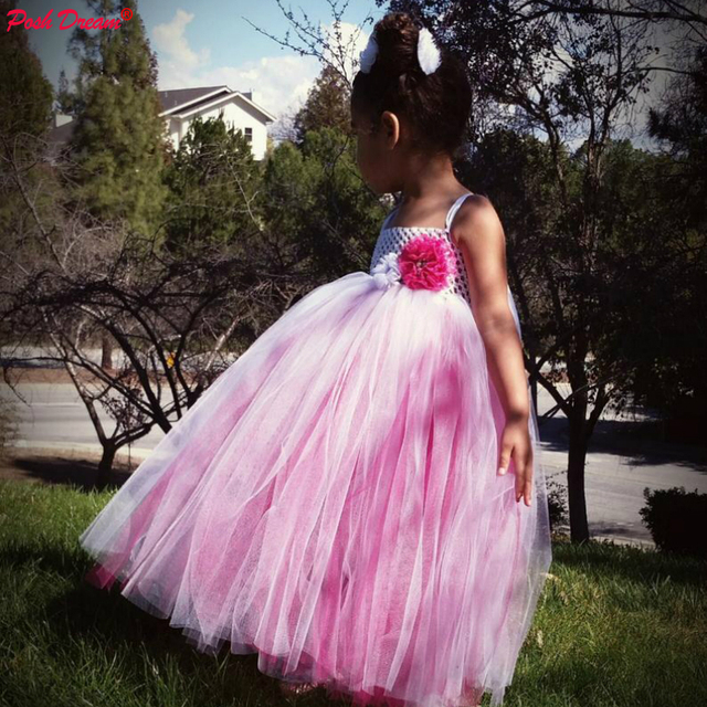 Magenta Dresses for Girls