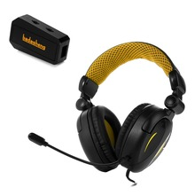 Wired stereo gaming headphones for PS4,XBOX ONE,PS3 Multi-platform headphones for game consoles Detachable headset easy for use
