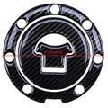 Черная наклейка на крышку топливного бака мотоцикла наклейки на бак мотоцикла наклейки для Honda CB400 CBR250 CBR400 Yamaha XJR400/1200 Kawasaki ZX-6R