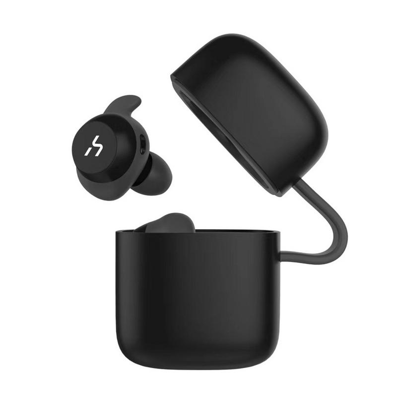 TWS Bluetooth Earphone True Wireless Sport Earphone Waterproof Stereo Earbuds With Microphone for Handsfree Calls G1