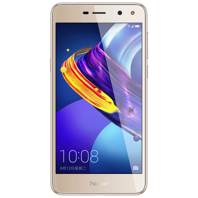 85d27f76b472a Huawei honor play 6 MT6737T Quad-Core 2GB Ram 16GB Rom 5 inch 1280 720 IPS  Screen Android 6.0 LTE 3G GPS WiFi