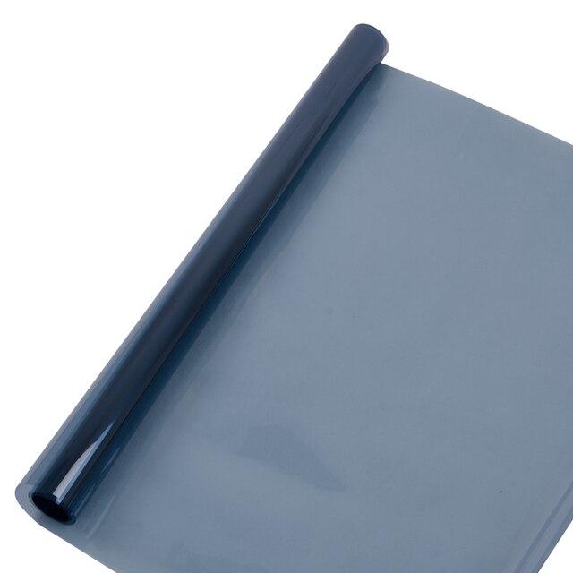 65% VLT Green UV400 Nano Technology Solar Tint Film Sun Control Heat Rejection Window Film 1.52mx30m/5ftx100ft