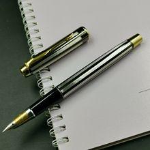 WingSung Wing Sung 380 авторучка чернильная ручка тонкий перо канцелярские принадлежности офисные школьные принадлежности penna stilografica