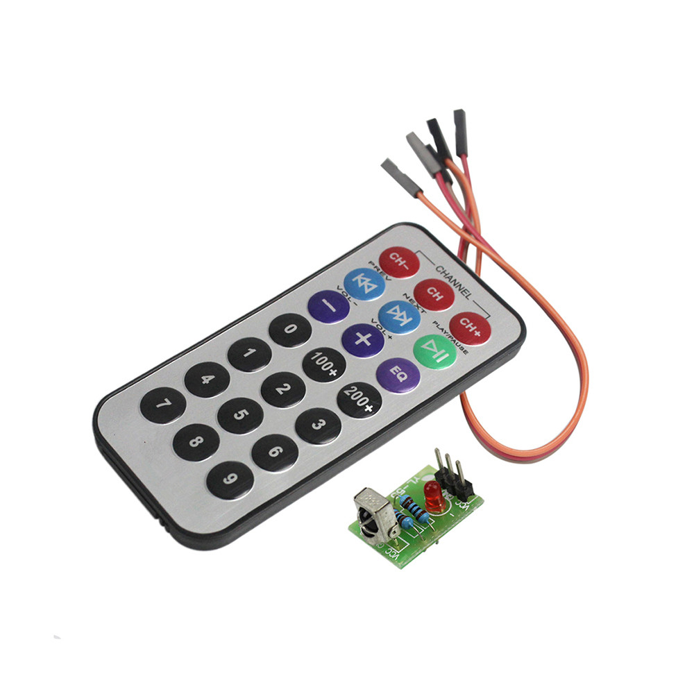 best top 10 infrared receiver module for arduino brands and