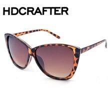 Fashion Luxury Oversized Vintage Sunglasses Women 2017 Sun Glasses For Women