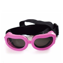 цена на Pet Dog Sunglasses Small Puppy Cat Fashion Adjustable Travel Goggles Waterproof Windproof Eye Wear Protection UV Sun Glasses