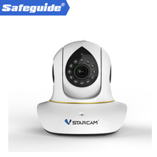 VStarcam C38S 1080P indoor ip camera support ONVIF wifi wireless ptz ip camera  cctv camera system