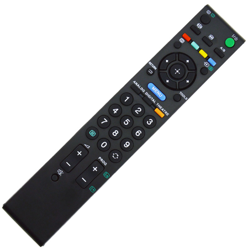 Mayitr RM-ED009 New Replacement TV Remotes Dedicated Remote Control For TV Sony Bravia RM-ED009 RMED009 Controller