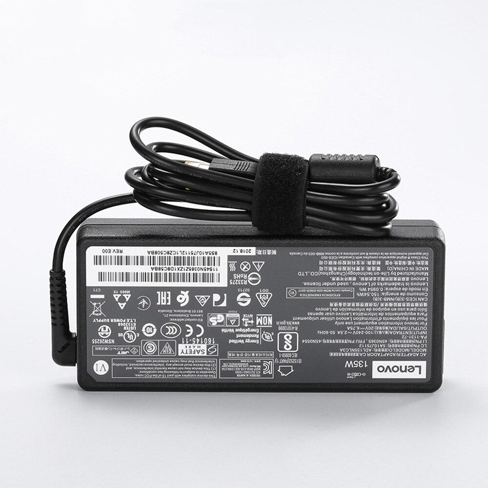 Универсальный 90 вт адаптер для ноутбука зарядное устройство DC Выход 15 в 16 В 18,5 в 19 в 19,5 в 20 в для Asus Hp Dell lenovo acer samsung sony Toshiba - 4