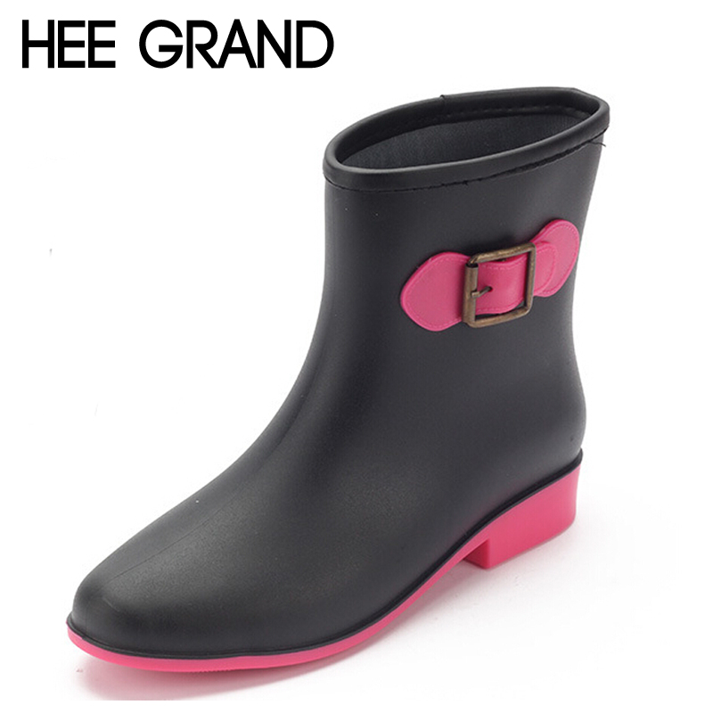 Popular Rain Boots Women Cute-Buy Cheap Rain Boots Women Cute lots ...