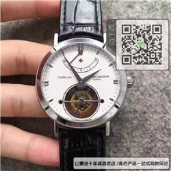 精仿江诗丹顿传承系列男表  精仿30550手表☼