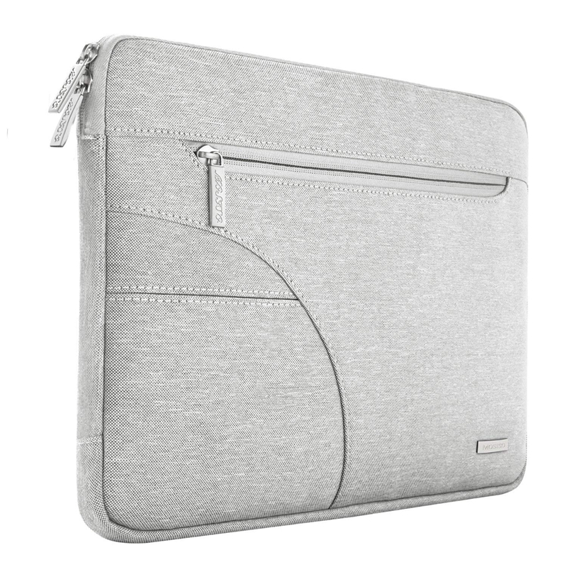 Image 4 - MOSISO New Laptop Bag for MacBook Pro 13 15 Case Waterproof Notebook Sleeve Cover for Lenovo 11 12 13 14 15 15.6 inch Zipper Bag-in Laptop Bags & Cases from Computer & Office