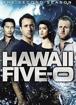 夏威夷特勤组 第二季