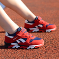 Sapatas dos miúdos Meninos Sapatos Chaussure Enfant EUR 26-39 Camuflagem Crianças Sola de Tênis de Alta Qualidade Para Meninos Meninas Outono/inverno