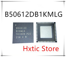 NEW 10PCS/LOT B50612DB1KMLG B50612D B1KMLG QFN-48 IC