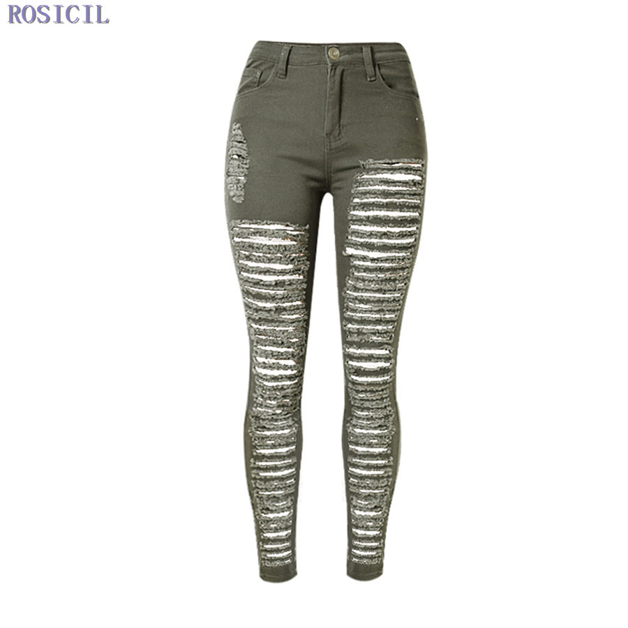 Compare Prices on Green Skinny Jeans- Online Shopping/Buy Low ...