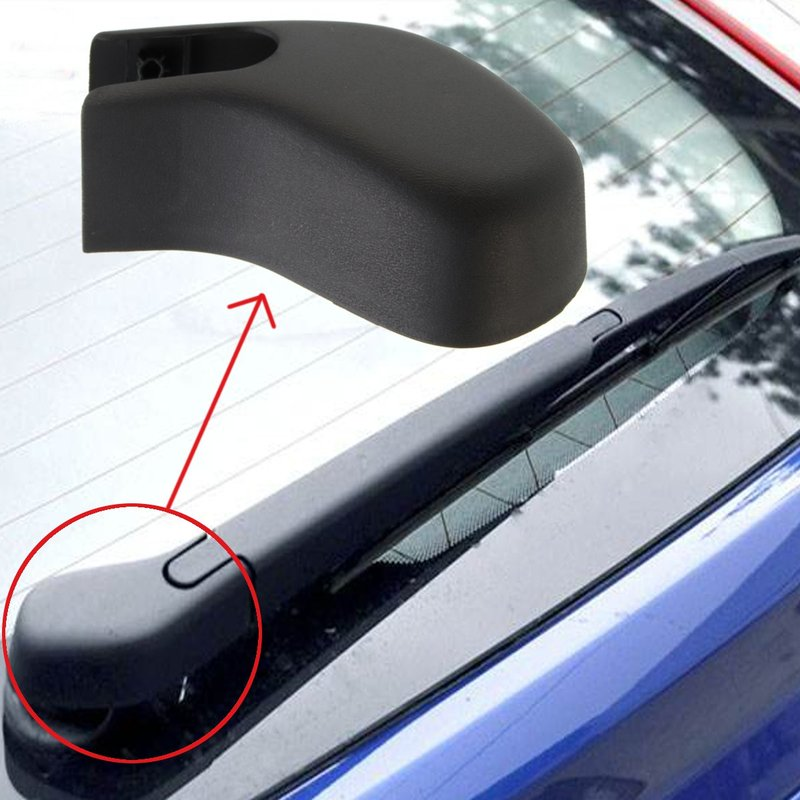 Car Replacement Wiper Arm Head Nut Cover Cap Screw Caps For Ford for Focus MK 2 Hatchback 2004-2011 Car Accessories