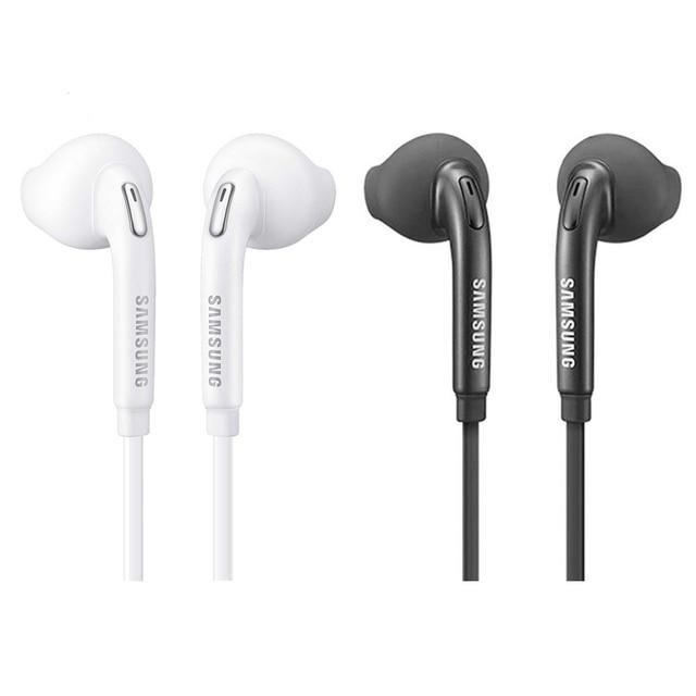 samsung in ear headphones. 3.5mm original samsung in-ear earphone sound quality music headphone with microphone volume in ear headphones o