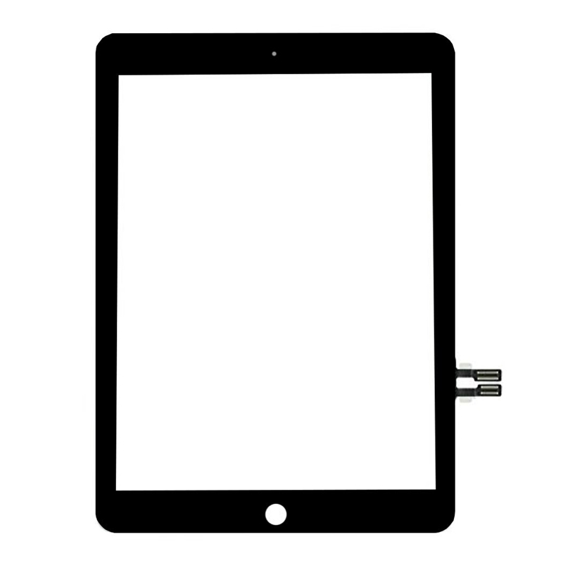 10PCS Digitizer Touch Screen For iPad 9.7 (2018 Version) A1893 A1954 For iPad 6 6th Gen LCD Glass Panel Replacement DHL Free удилище shimano alivio cx te gt 5 500