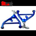Kingsun-Ajustável Traseiro Controle Parte Inferior do Braço de Suspensão Para Nissan 240SX S13 S14 S15 1989-1999
