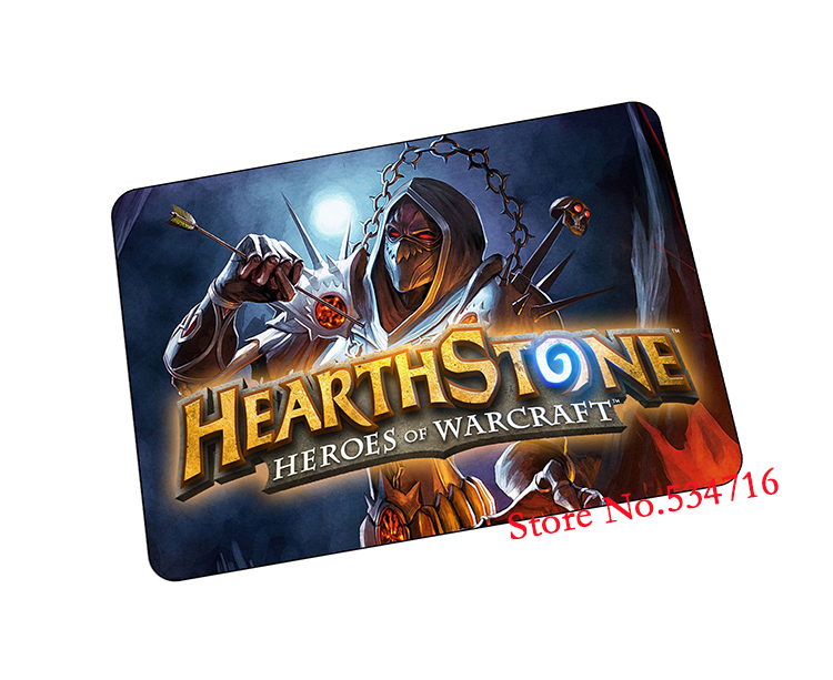 hearthstone mousepad best gaming mouse pad Adorable gamer mouse mat pad game computer desk padmouse keyboard large play mats